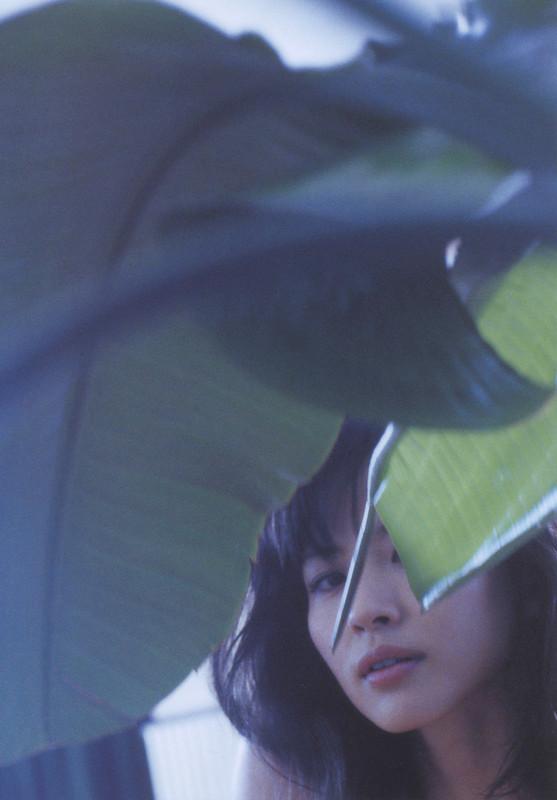月刊 三浦理恵子 写真集 024