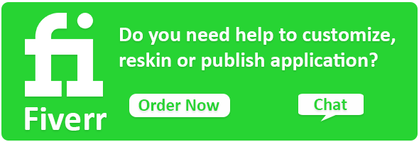 Click here to order in Fiverr