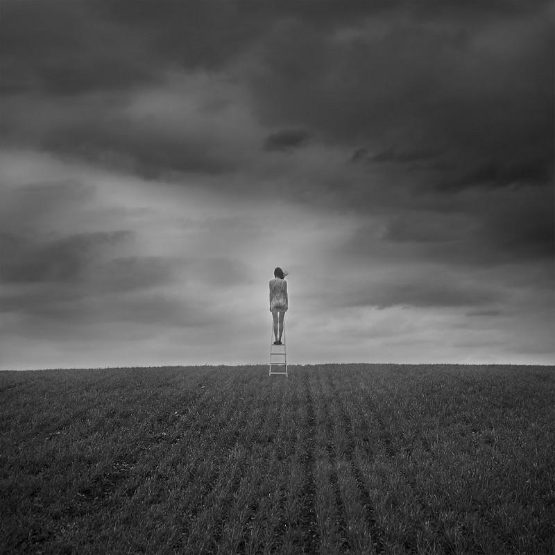 «Белая тишина». Фотограф Павел Терешковец 7