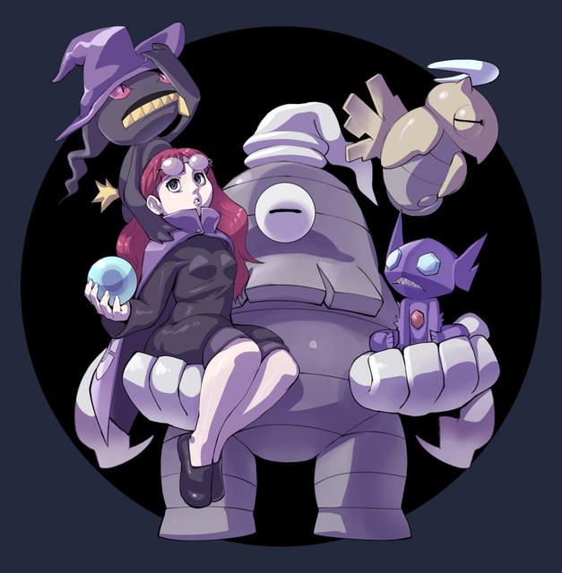 3117096-banette-dusclops-hex-maniac-sableye-and-shedinja-pokemon-game-and-etc-drawn-by-ganguro-zerod