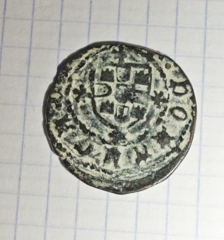 Ceitil portugués de Alfonso V. RX106525-01