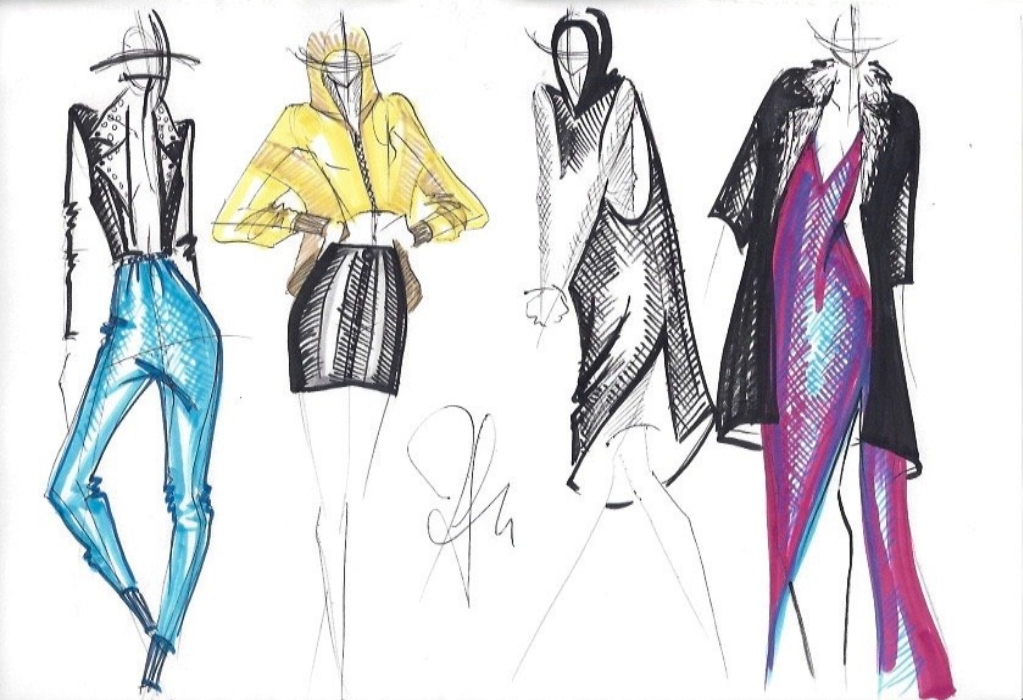 Fashion Design Lifestyle