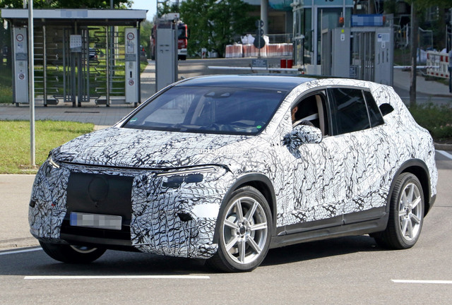 2022 - [Mercedes-Benz] EQS SUV - Page 3 BFDBC4-D7-0687-4631-AA24-55094-CB97542