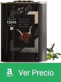 Aceite de oliva Virgen Extra Cornicabra, AOVE Cornicabra, aceite variedad Cornicabra
