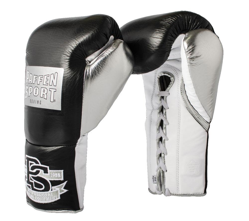 Боксерские перчатки  Paffen Sport PRO MEXICAN Оригинал