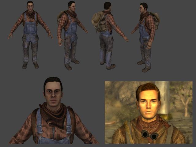 Fallout Screenshots XIII - Page 23 Ringo