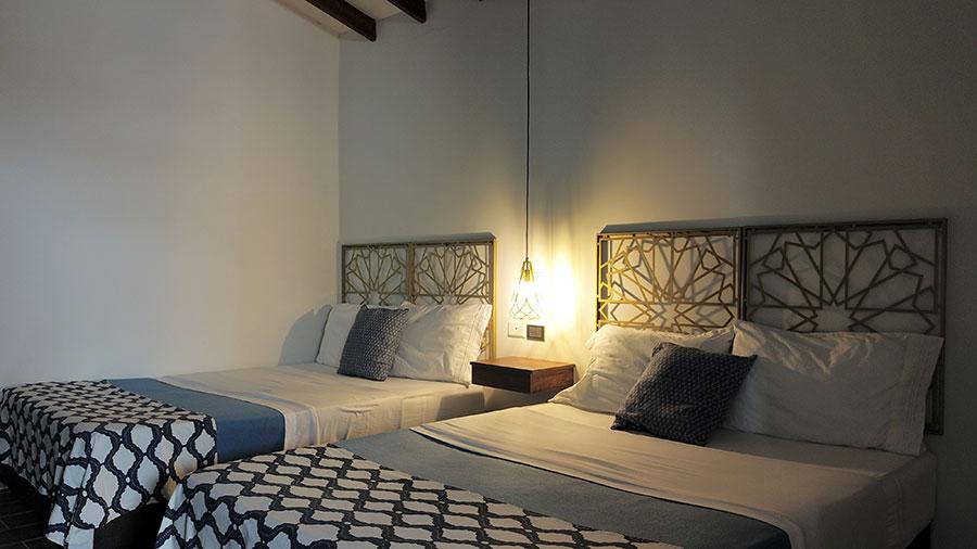 Hotel Soy Local Cartagena