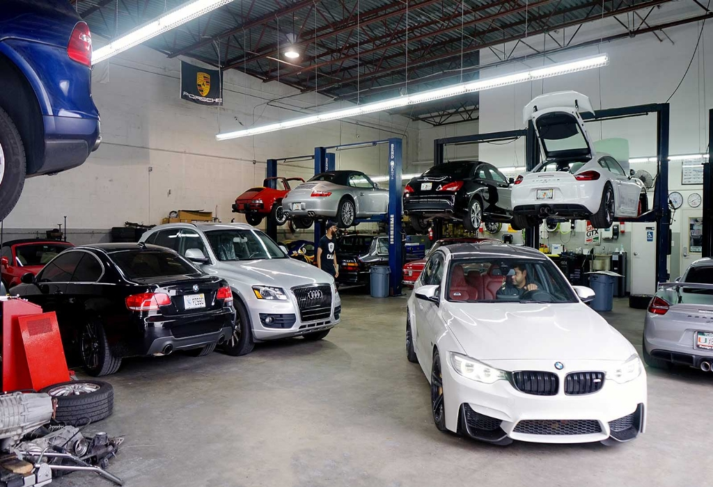 The Hidden Truth on Immportance Of Customer Experience In Auto Repair Exposed