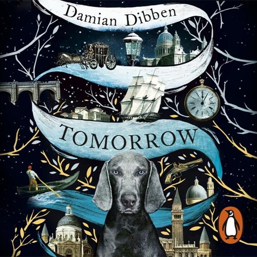 Tomorrow - Damian Dibben