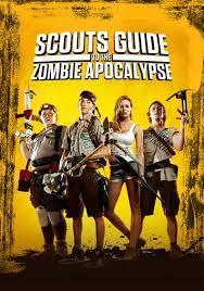 Skautův průvodce zombie apokalypsou