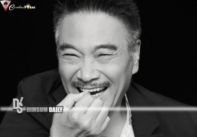 Aktor Senior Paman Ng Man-tat Meninggal Akibat Kanker Hati