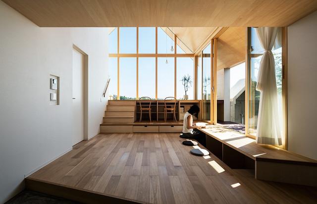 9 Prinsip Desain Interior Minimalis