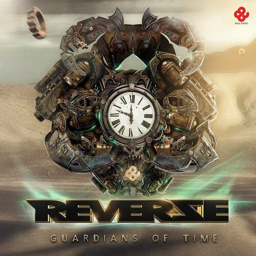 VA - Reverze: Guardians Of Time 2014