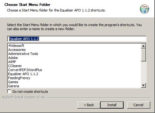 instal software di laptop