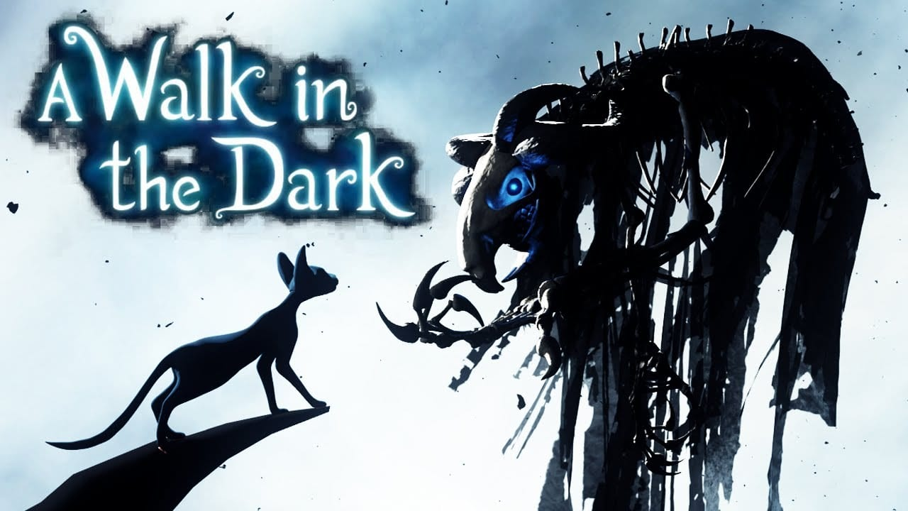 "Il debutto di ""A Walk in the Dark"""
