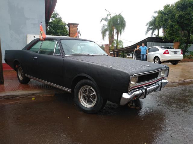 Dodge-Pintada