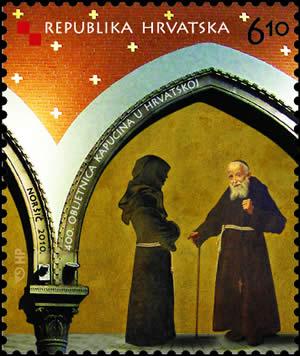 2010. year 400-GODINA-KAPUCINA-U-HRVATSKOJ