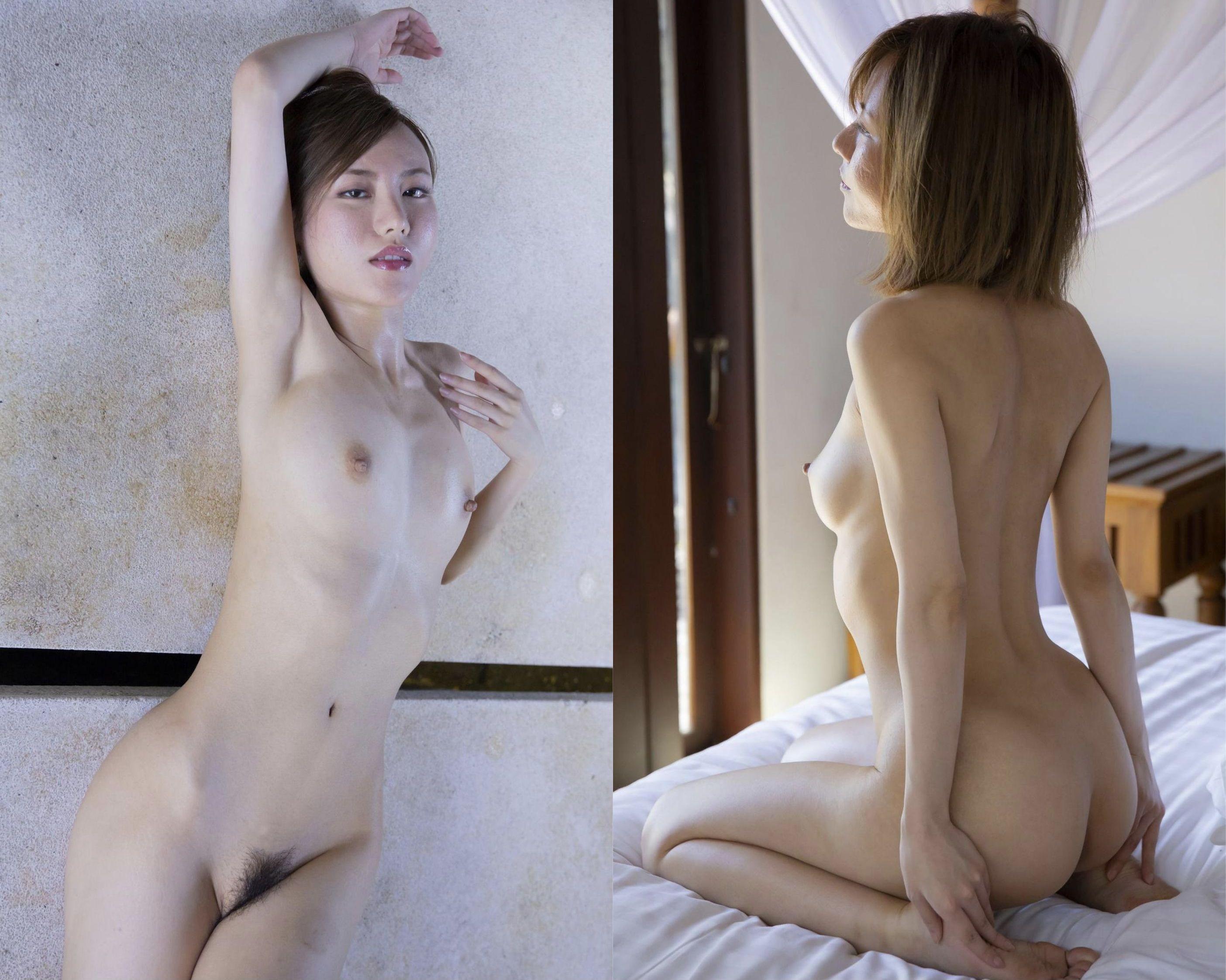 ANAN『Secret Body』008