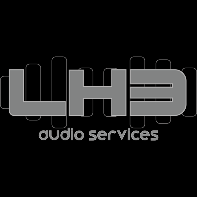 LHB Audio services