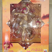 [VDS] Figurines PVC (Animés, jeux...) A-M Magi-Labyrinth-of-Magic-Morgiana-G-E-M-18-Mega-House-1