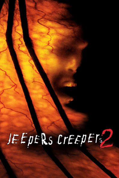 ჯიპერს კრიპერსი 2 JEEPERS CREEPERS II