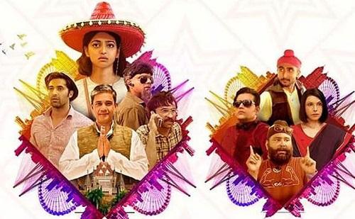 Bombairiya Full Movie Download