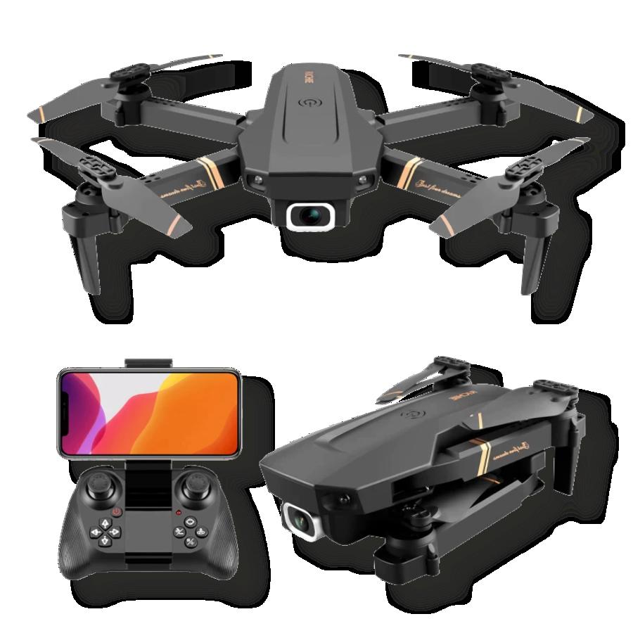 Dron con cámara FullHD