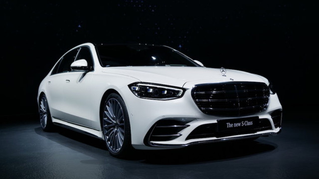 2020 - [Mercedes-Benz] Classe S - Page 20 65-F0577-B-6-EFA-4-B39-A321-140-A2501-F4-E1