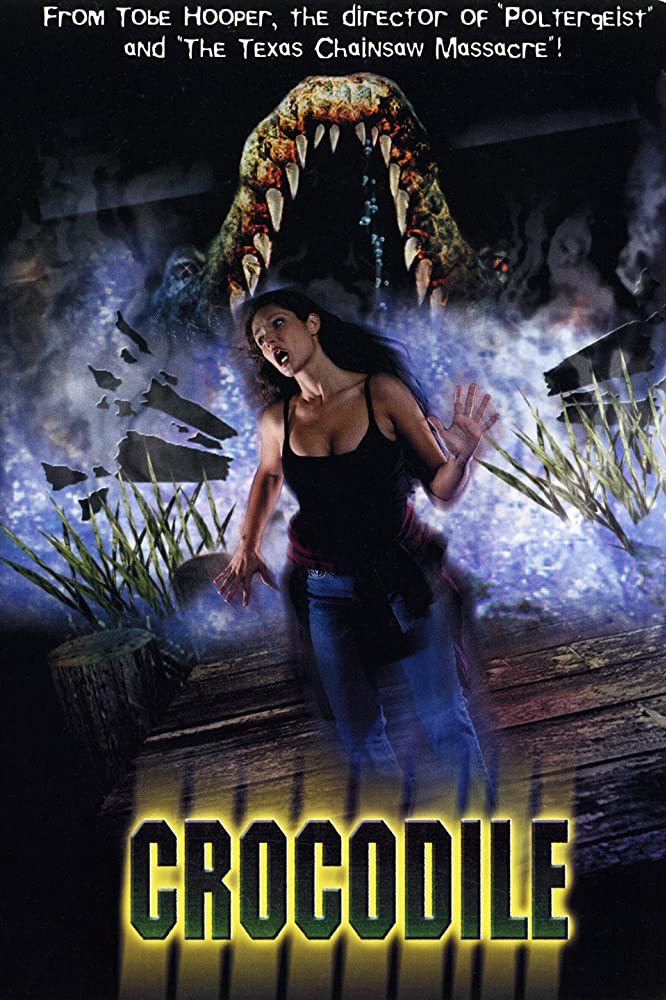 Crocodile 2000 Hindi Dual Audio 720p HDRip ESubs 1.1GB