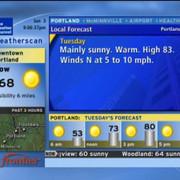 Weatherscan-Portland-OR