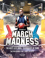 march-madness-flyer-template-college-basketball
