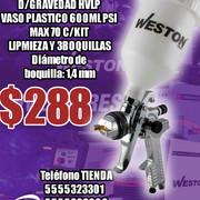 WESTON435435410