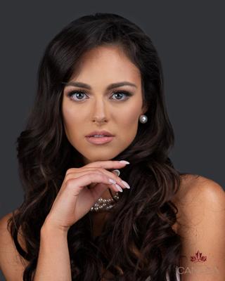 candidatas a miss universe canada 2020. final: 24 oct. - Página 6 Sam-Fraughton-2020