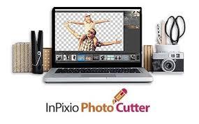 InPixio Photo Cutter Giveaway