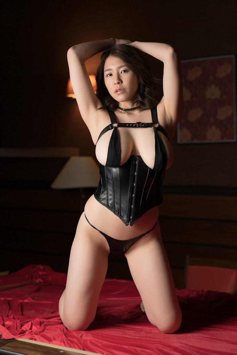 [Minisuka.tv] Yui Natsuki 夏来唯 – Regular Gallery vol.3-001