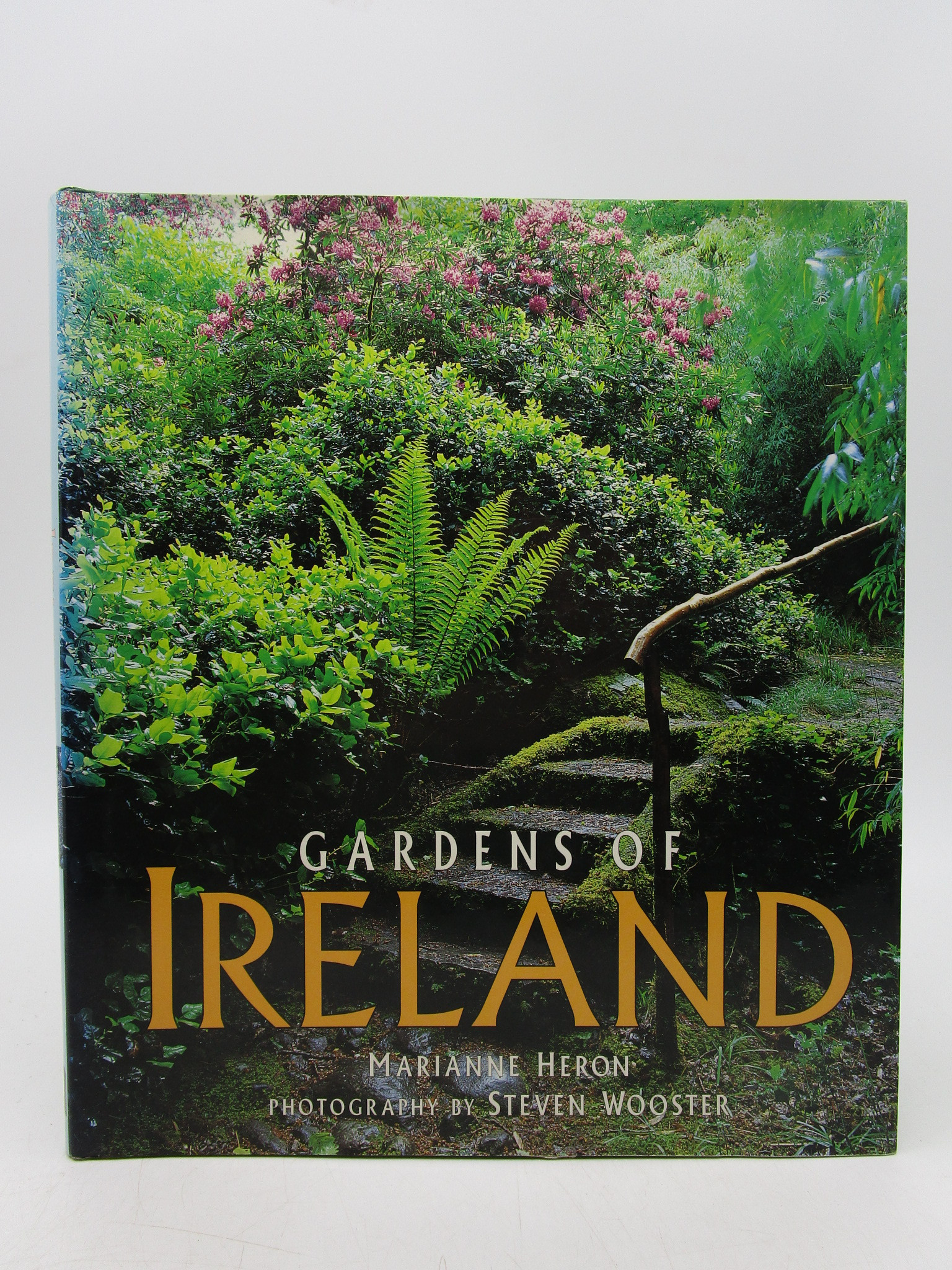 Image for Gardens of Ireland (First Edition)