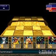 Yu-Gi-Oh! - Forbidden Memories (Europe)