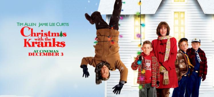 Crăciunul cu familia Krank online