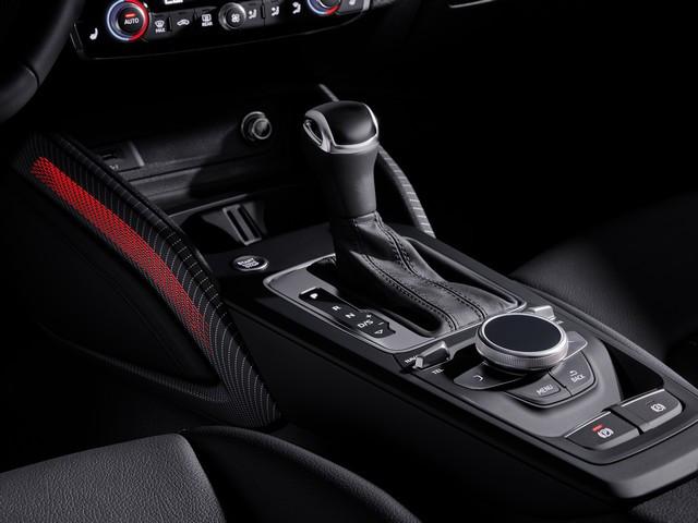 La touche finale : L'Audi Q2 sous une nouvelle forme A205054large