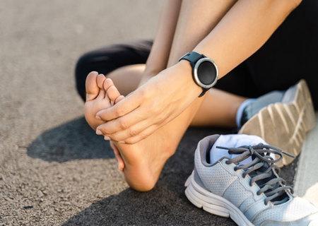 Las lesiones más comunes en el running