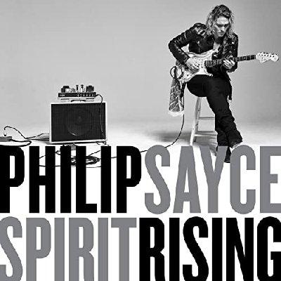 Philip Sayce - Spirit Rising  EP(2020)  mp3 320 kbps