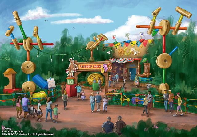 [Disney's Hollywood Studios] Toy Story Land (30 juin 2018) - Page 18 Zzzzzzzzzz4