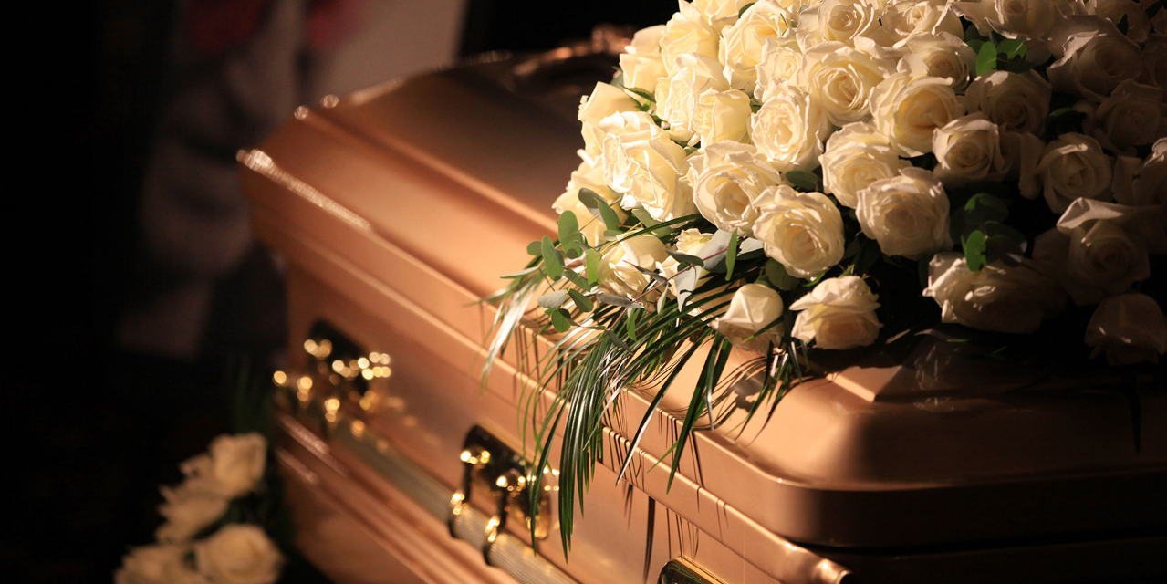 Common Funeral Services Adopted By Different Regions
