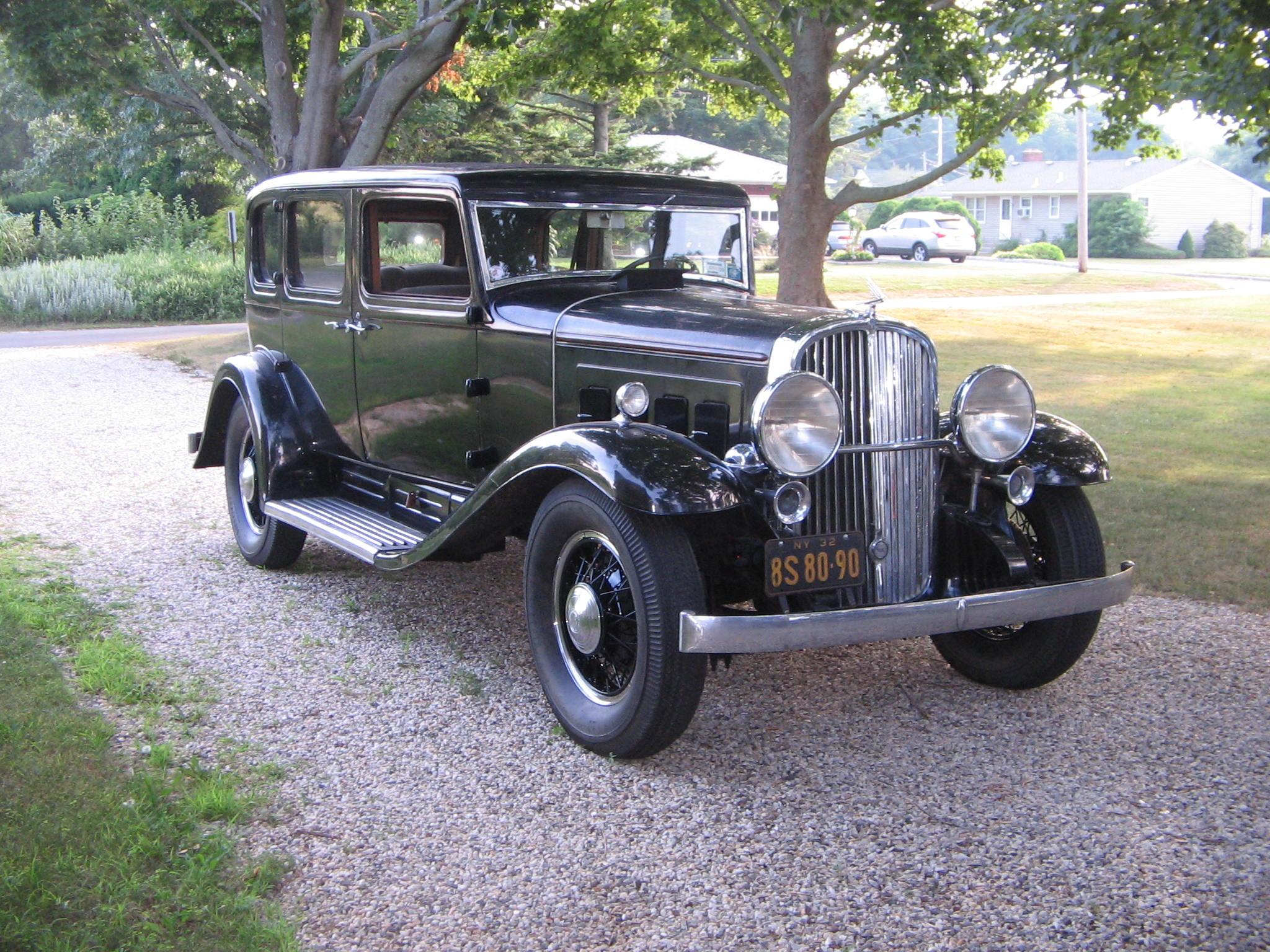 1932-Franklin
