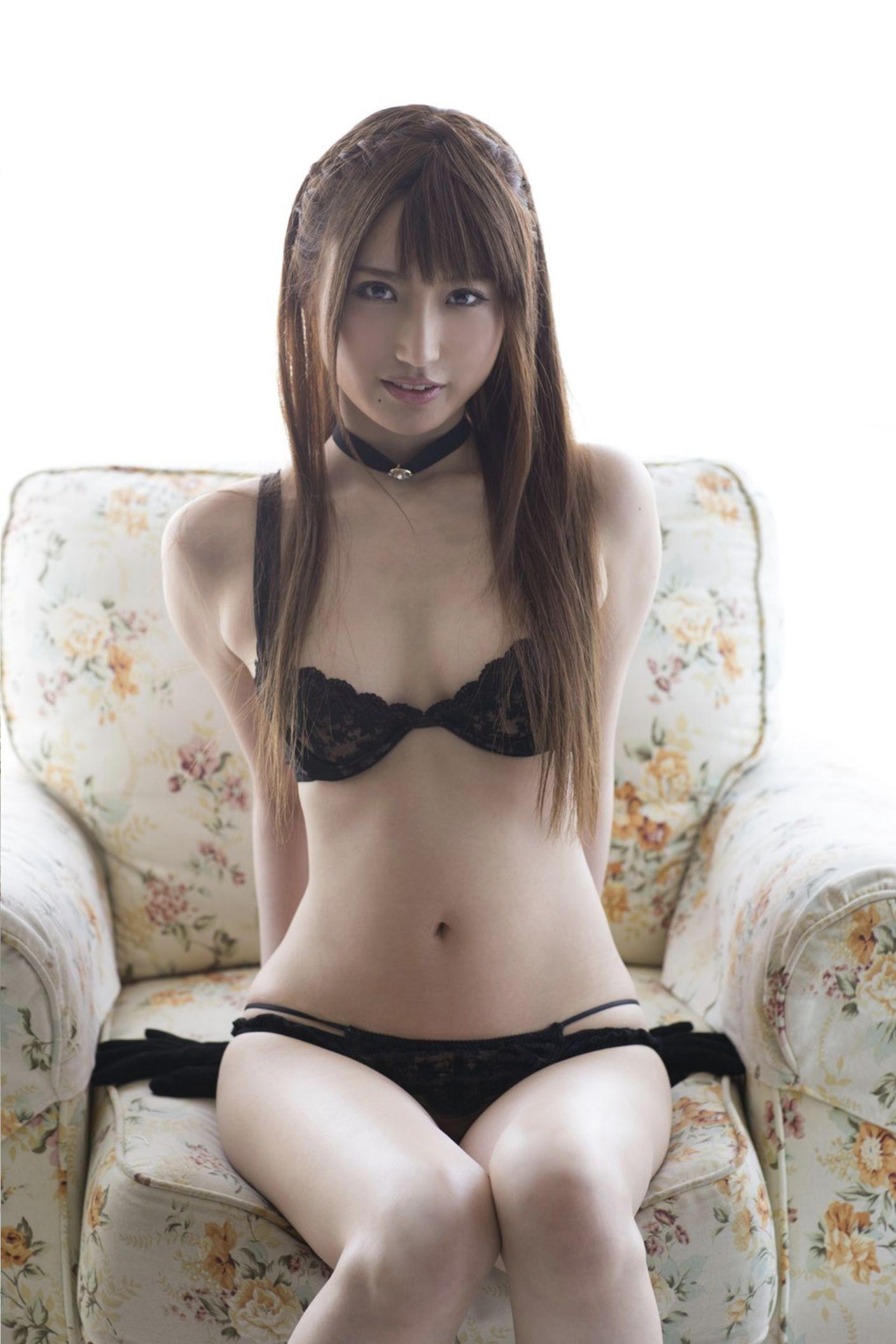 AVデビュー直前ヌード 愛沢かりん photo 005