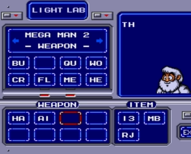wily-wars-weapon-select