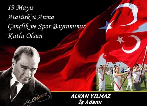 Alkan-Y-lmaz
