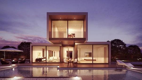 Projekt elewacji jest bardzo istotnym elementem każdego procesu budowlanego.