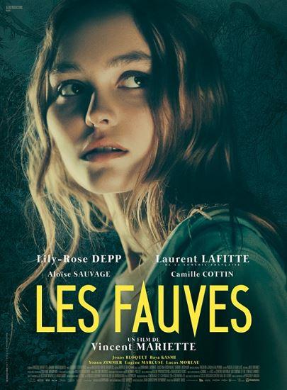 Dzikie stworzenia / Les fauves (2018)