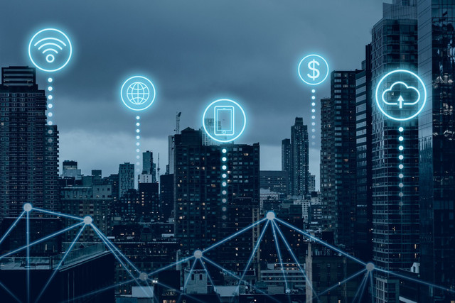 The Strategy Of Choosing An IoT Platform In 2021